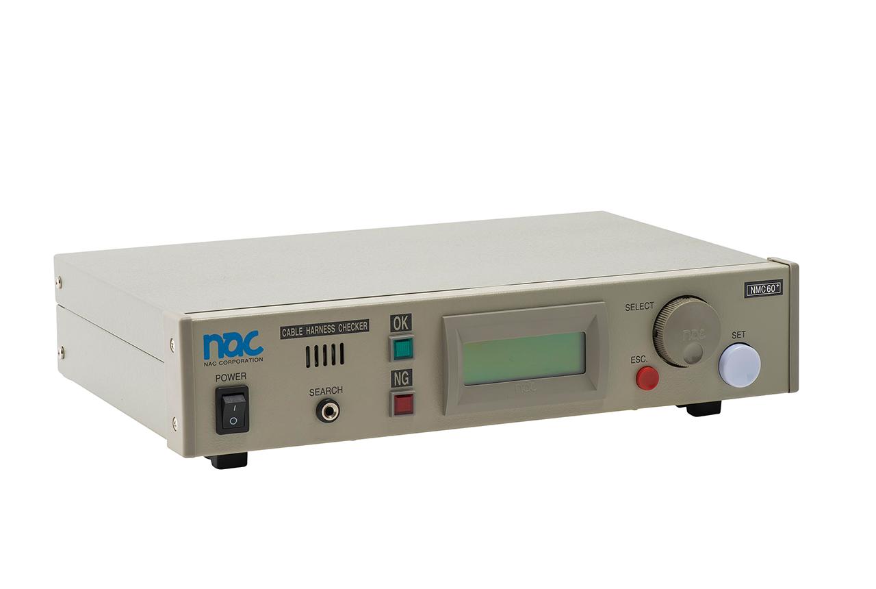 Cable Harness Checker nacman NMC60+