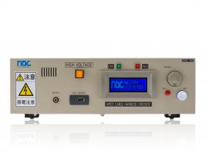 NMG+ series | Hi-Pot Cable Harness Tester