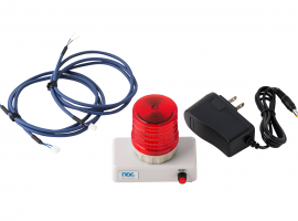 NM-LED01|Lamp for Cable Harness Testing