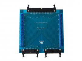 NMADP-03|Screwless terminal board for cable harness testing