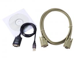 NMCBL-COM|USB serial conversion cable set