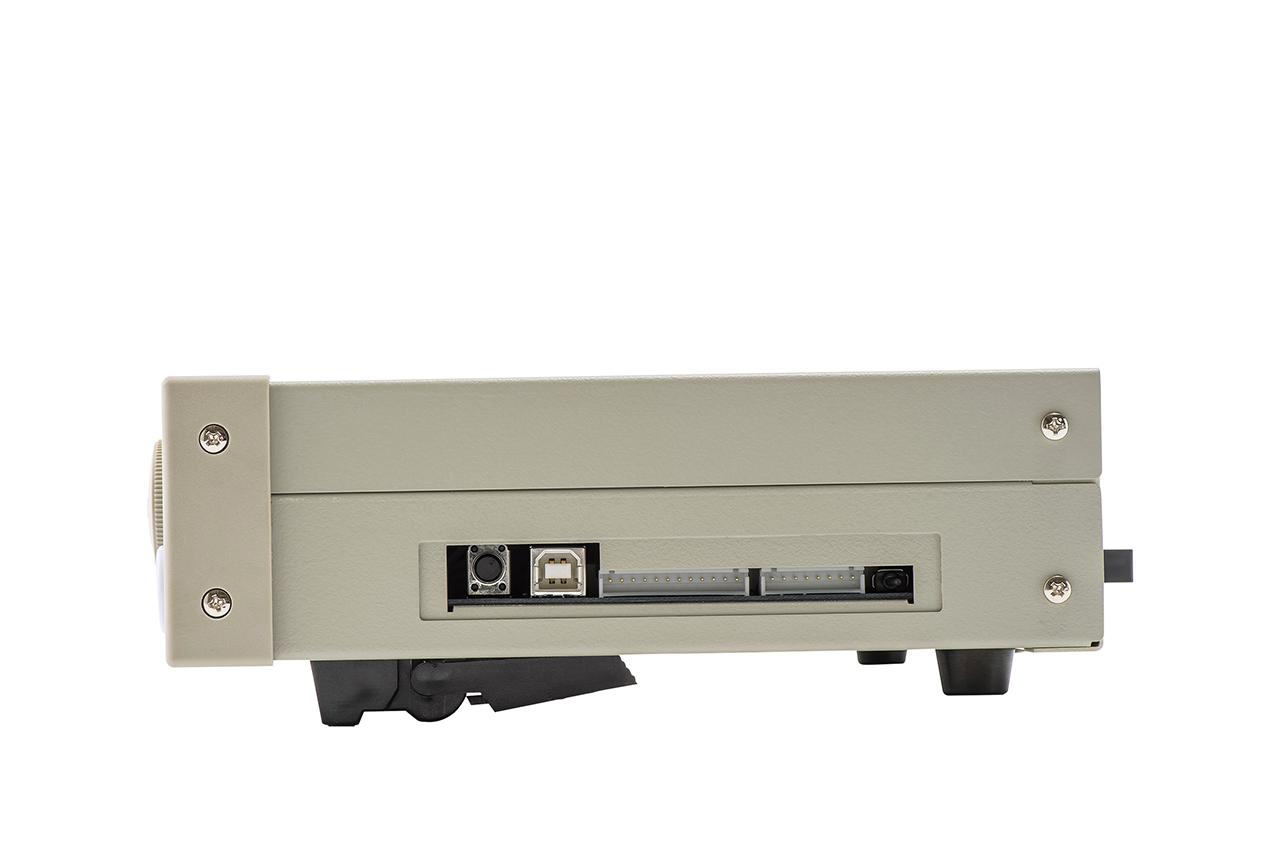 ハーネスチェッカー nacman NMC60+ 側面
