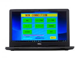 PC|ハーネス検査用パソコン