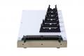 ハーネス検査用 変換アダプタ治具 NM-ADP-01Hの背面コネクタ