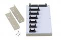 ハーネス検査用 変換アダプタ治具 NM-ADP-01Hのセット