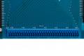 ハーネス検査(ハーネスチェッカー)用 治具基板 NMADP-03のノンスクリュー端子台