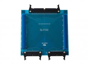 NMADP-03|ハーネス検査用スクリューレス端子基板