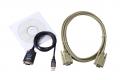 NMCBL-COM|USBシリアル変換ケーブルセット