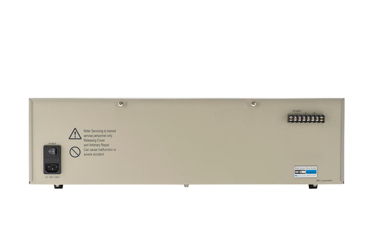 瞬間断線試験器 nacman NM11B