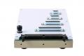ハーネス検査用 変換アダプタ治具 NM-ADP-03Hの背面コネクタ