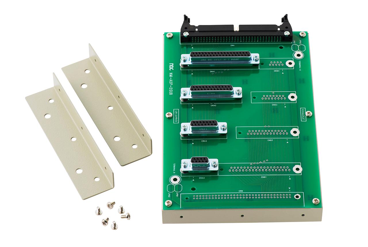 ハーネス検査用 変換アダプタ治具 NM-ADP-03Lのセット
