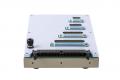 ハーネス検査用 変換アダプタ治具 NM-ADP-04Hの背面コネクタ