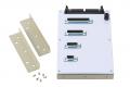 ハーネス検査用 変換アダプタ治具 NM-ADP-04Hのセット