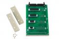 ハーネス検査用 変換アダプタ治具 NM-ADP-04Lのセット