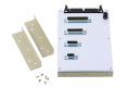 ハーネス検査用 変換アダプタ治具 NM-ADP-06Hのセット