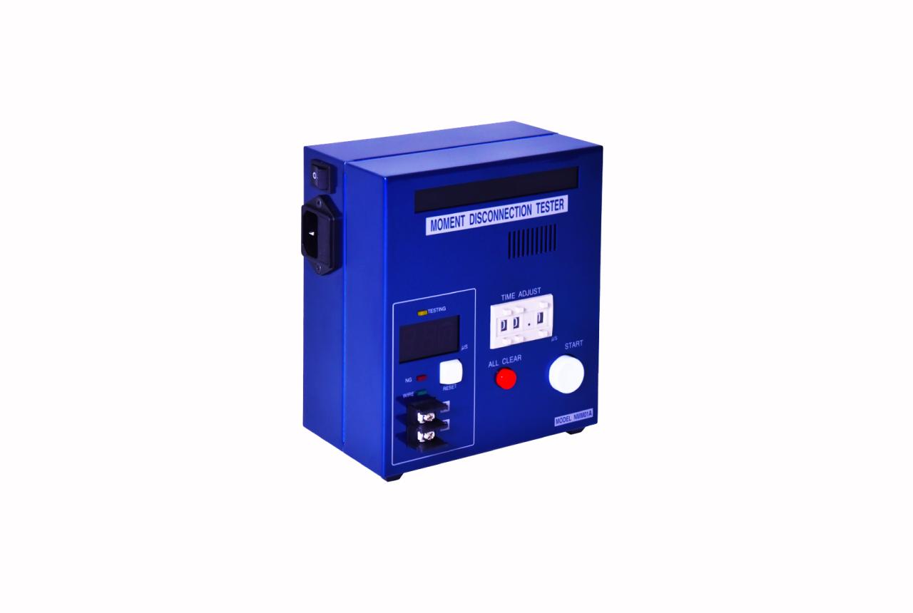 瞬間断線試験器 NMM01A