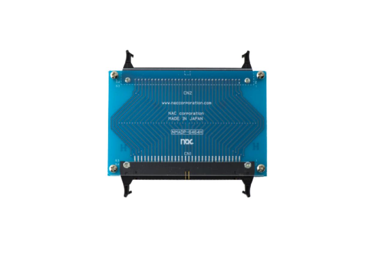 NMADP64-64H|ハーネス検査用 中継アダプタ