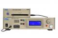 指タッチセンサー NMT64B とハーネステスター NMAとの連結例