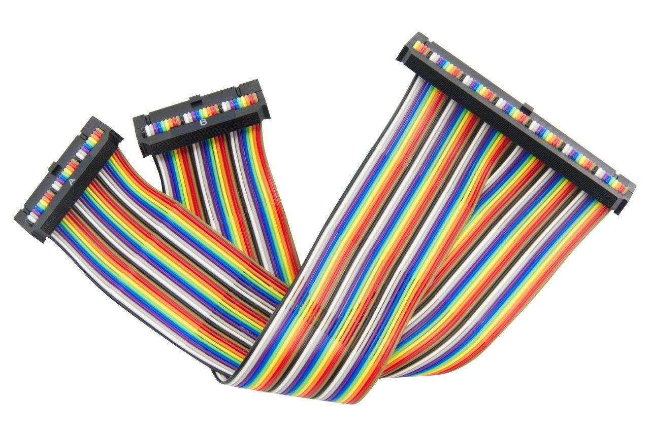 ハーネスチェッカー NMC60+用NMT64B接続ケーブル NMCBL-C60T-LINK